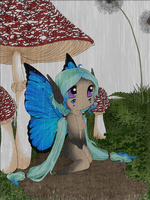 Rainfall by Art-forArts-Sake