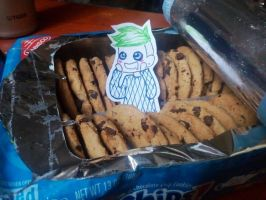 COOKIES!!! by TiNiLu