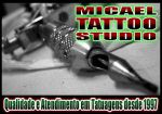 Micael Tattoo by micaeltattoo