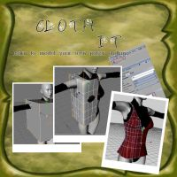 Cloth It- english by Elf-Spirit