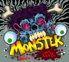 Mo Monsta Ink clr by MonsterInk