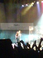 Tarja Concert Mexicocity02 by DivineWish
