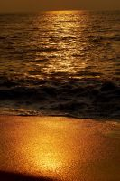 The Golden Sands by esee