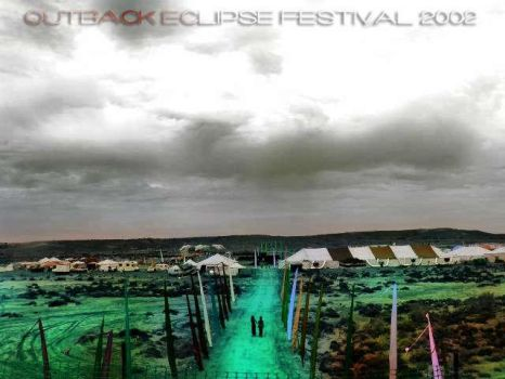 Outback Eclipse Festival 2002 by webgrrl