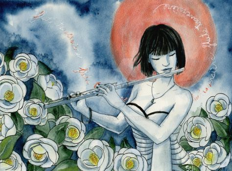 Camelia song by Soji-chan
