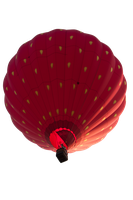 Precute Hot Air Balloons 19 by FairieGoodMother