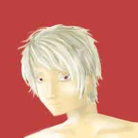 Realistic Prussia? by ssbbgamergirl