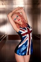Union Pixie by robgolding