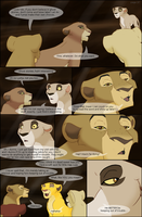 The Haunted Wing Page 37 by KoLioness