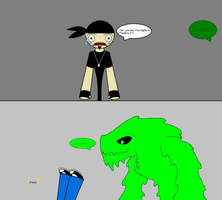 Toby Comic by 115spartan