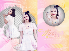 Pack png 1087 // Melanie Martinez by ExoticPngs