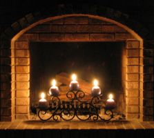Candles 2 by kime-stock