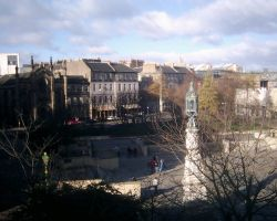 Teviot View by Fionacat