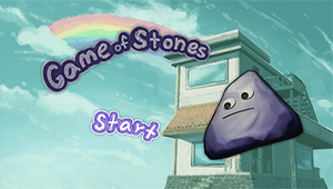 Game of Stones by fang