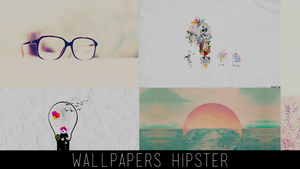+Wallpapers Hipster. by PrettyInfinite