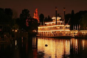 Touring the Rivers of America by mhrc4