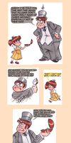 Practical Pigtails 1 - Part 2 by TopperHay