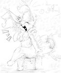 [REQUEST] The Sassy Fennec Queen by Stormclad