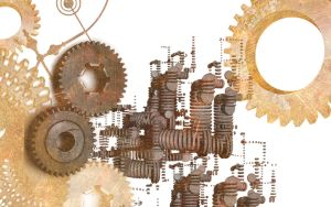 Steampunk Wallpaper 4 by kingjules71