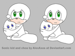 child base by AlexAxes