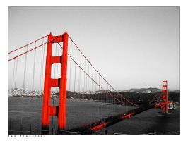 San Francisco by tableau
