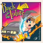 Gotta Get Back In Time! by dhulteen