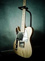 telecaster - Old picture by 10thapril