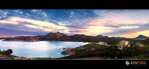 Cape Le Grand National Park by Furiousxr
