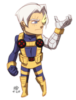 cable by samuraiblack