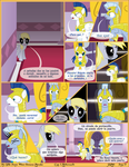 When Demons Awake - Cap 1- Pag 8 by j5a4