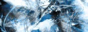 icequeen by Amon666
