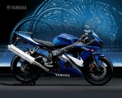 splash yamaha by KeepItMetall