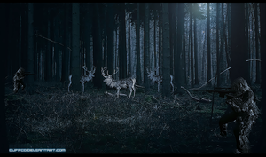 The Hunt by DuffCD