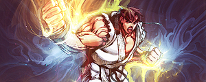 Ryu by Renan-DS