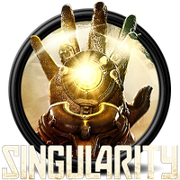 Singularity by madrapper