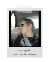 Polaroid ID by GeekGod4