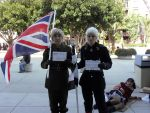 Hetalia Hobos by Puckish-Elf