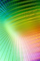 Rainbow Texture 3501408 by StockProject1