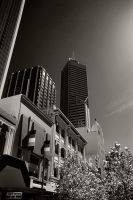 Perth City by shapeshiftphoto