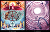 Fate Foretold Tarot Cards