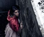 Little Red Riding Hood by SeanJPhoto
