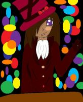 Musical Magician by Megaflame101