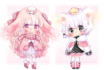 [CLOSED] Parfumimi Guest Adopts by Elissya-chan