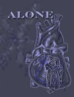 ALONE by Tyliss