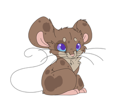 Mouse Design Request by MBPanther