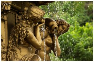 Fountain - Part 2 by janey-in-a-bottle