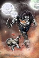 Lobo by TVC-Designs