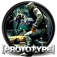 Prototype Circle icon By Myselph by bymyselph