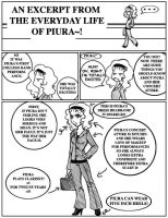 An excerpt page 1 by Piura