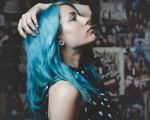 Blue 2/2 by ClaraLG